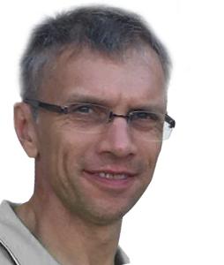 Dr Peter Brdiczka